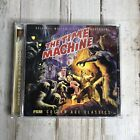 RUSSELL GARCIA HG Wells Time Machine CD Soundtrack Motion Picture Limited