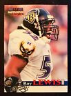 10 Great Football Rookie Cards, 10 Great NFL Defensive Players 21