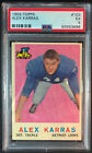 1959 Topps Football Cards 44