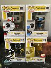 Ultimate Funko Pop Cuphead Figures Gallery and Checklist 26