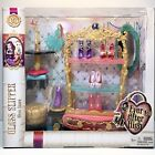 Ever After High Glass Slipper Shoe Store Doll Playset NIB