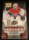 2013-14 Upper Deck Series 1 Unopened Hobby Box! Possible Nathan Mackinnon YG!!