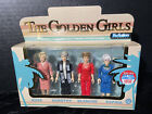 NYCC 2016 FUNKO ReAction The Golden Girls 4 Pack Rose Dorothy Blanche Pop RARE!