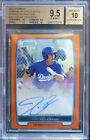 Joc Pederson Rookie Cards and Key Prospect Cards Guide 63
