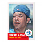 Roberto Alomar Cards, Rookie Cards and Autographed Memorabilia Guide 23