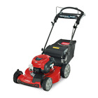 Recycler 22 In All Wheel Drive Personal Pace Variable Speed Gas Self Propelled