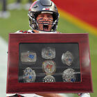 One Ring to Rule Them All! Complete Guide to Collecting Replica Super Bowl Rings 65