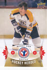 2016 Upper Deck National Hockey Card Day Cards 28