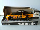 2017 Nascar Authentics Matt Kenseth 124 New Has Box Damage Shelf Wear