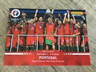 2016 Panini Instant Euro Soccer Cards - Updated 13