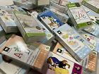 Lots of Cricut Cartridges for Sale SOLD INDIVIDUALLY Gently Used Titles A K