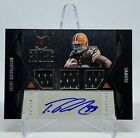 Trent Richardson Cards, Rookie Cards and Autographed Memorabilia Guide 29
