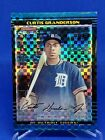 Curtis Granderson Cards, Rookie Cards and Autographed Memorabilia Guide 13