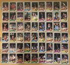1979-80 Topps Basketball Near Complete Basketball Set (91) Cards Mint