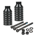 Pro Scooter Pegs Set with Axle Hardware 25 3035 for Freestyle Scooter Gr