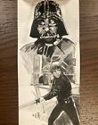 2018 Topps Star Wars A New Hope Black and White Trading Cards 11