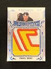 2020-21 Leaf In the Game Used Hockey Cards 26