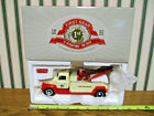 International Harvester Parts  Service 1957 Tow Truck By First Gear