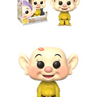 Ultimate Funko Pop Snow White Figures Checklist and Gallery 37