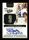 What Are the Most Valuable 2011 National Treasures Football Cards? 29