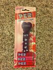 PEZ Valentine's Day Candy Dispenser UR Special Purple Heart Love No Feet New MOC