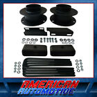 2 Front + 15 Rear Lift Kit with Sway Bar Drop for 94 01 Dodge Ram 1500 4WD