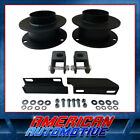 2 Front Lift Kit for 94 02 Ram 2500 3500 + Sway Bar Drop + Shock Ext 4WD 4X4
