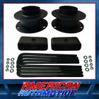 2 Front + 15 Rear Full Leveling Lift Kit for 94 01 Dodge Ram 1500 4WD 4X4