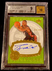 Top Dwyane Wade Rookie Autograph Cards to Collect 22