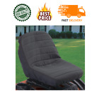 Universal Lawn Mower Seat Cover Riding Garden Tractor Small Classic Craftsman