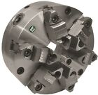 15 3 4 GATOR Lathe Chuck 6 Jaw TRU ADJUSTABLE FORGED +ADAPTER 1 103 1600