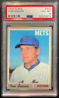Tom Seaver Cards, Rookie Cards and Autographed Memorabilia Guide 19