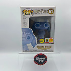 Funko Pop Moaning Myrtle #61 Glow 2018 SDCC San Diego Comic Con Official Sticker
