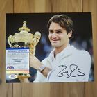 Roger Federer Tennis Cards, Rookie Cards and Autographed Memorabilia Guide 47