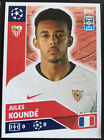 2020-21 Topps UEFA Champions League Sticker Collection 32