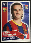 2020-21 Topps UEFA Champions League Sticker Collection 16