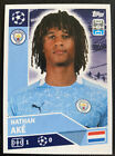 2020-21 Topps UEFA Champions League Sticker Collection 33