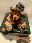 *NEW in BOX * Boyds Bears  #2247 Hop A Long... The Deputy Collectible Figurine