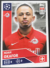 2020-21 Topps UEFA Champions League Sticker Collection 26