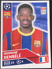 2020-21 Topps UEFA Champions League Sticker Collection 18