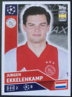 2020-21 Topps UEFA Champions League Sticker Collection 24