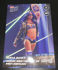 2020 Topps Now WWE Wrestling Cards Checklist 18