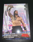 2017 Topps Now WWE Trading Cards 6