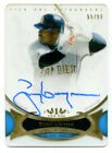 TONY GWYNN 2014 Topps Tier One 1 Acetate Auto Autograph Signature HOF SP 55 99