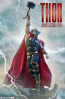 Thor Statue by Sideshow Avengers Assemble Collector Edition *Sealed Box