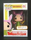 Funko POP! Bobs Burgers Louise Belcher with Condiments Boxlunch Exclusive