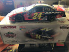 2005 Jeff Gordon 1 24 Daytona 500 Raced Version