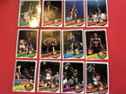 1979-80 Topps Basketball Complete Set Good Condition