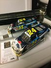 Jeff Gordon 24 Pepsi Talladega Win 2007Impala Elite 1 of 504 Free Shipping