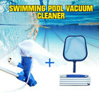 1 Set Pool Cleaning Tools Maintenance Kit Skimmer SPA Skimmer Duty Clean Tool US